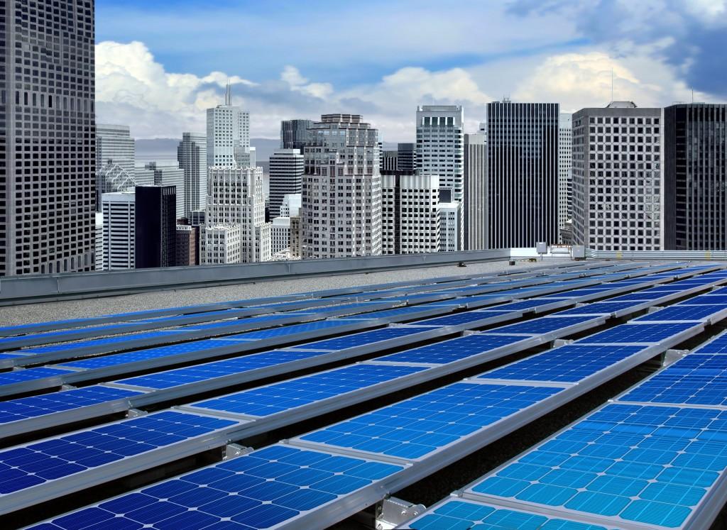 Obama Solar Initiative