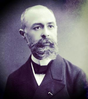 Alexandre Edmonde Becquerel